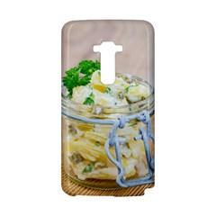 1 Kartoffelsalat Einmachglas 2 LG G Flex