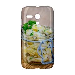 1 Kartoffelsalat Einmachglas 2 Motorola Moto G