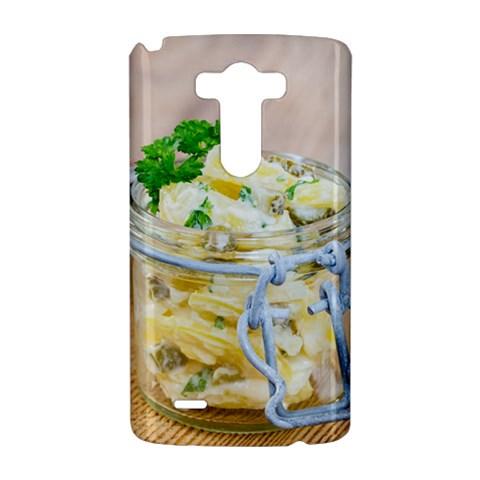 1 Kartoffelsalat Einmachglas 2 LG G3 Hardshell Case