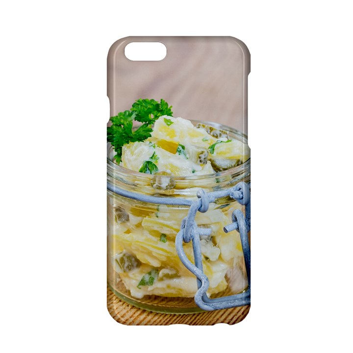 1 Kartoffelsalat Einmachglas 2 Apple iPhone 6/6S Hardshell Case