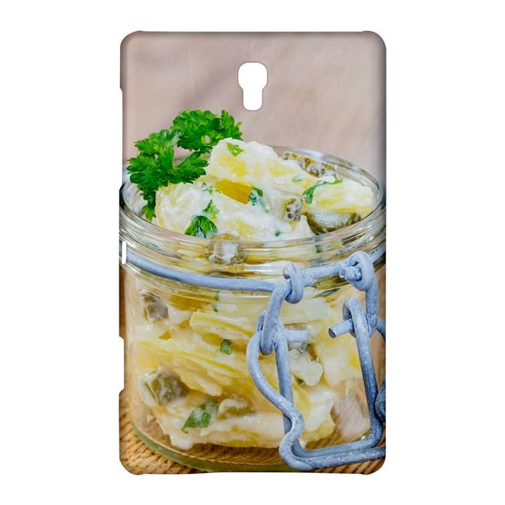 1 Kartoffelsalat Einmachglas 2 Samsung Galaxy Tab S (8.4 ) Hardshell Case