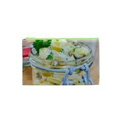 1 Kartoffelsalat Einmachglas 2 Cosmetic Bag (xs)