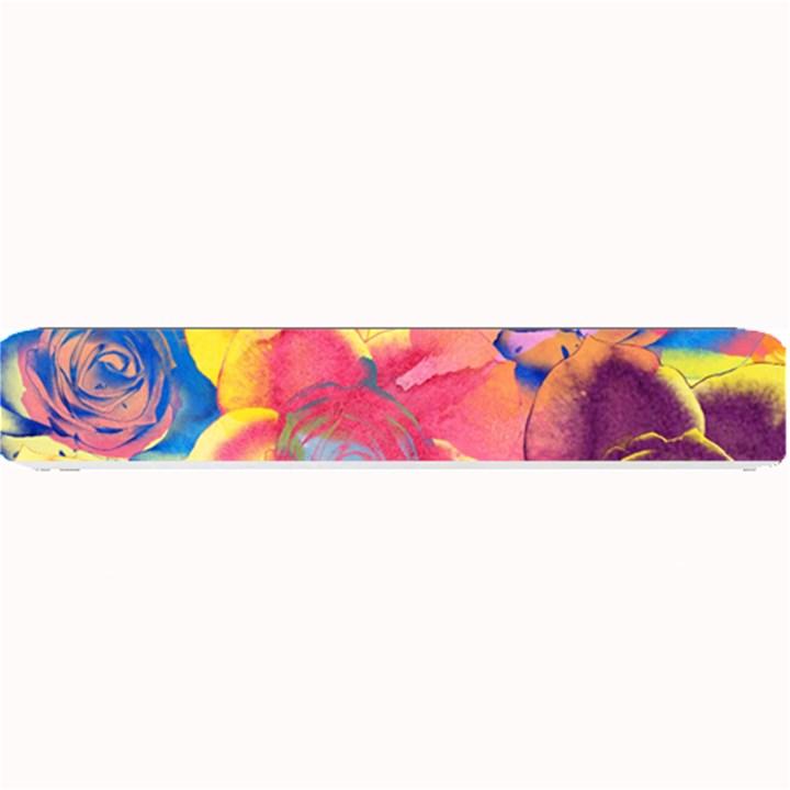 Pop Art Roses Small Bar Mats