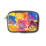 Pop Art Roses Coin Purse Front