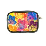 Pop Art Roses Coin Purse Back