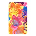 Pop Art Roses Memory Card Reader Front