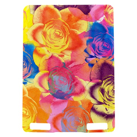Pop Art Roses Kindle Touch 3G