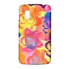 Pop Art Roses LG Nexus 4