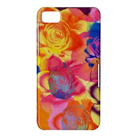 Pop Art Roses BlackBerry Z10