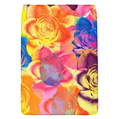 Pop Art Roses Flap Covers (s)