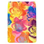Pop Art Roses Flap Covers (S)  Front