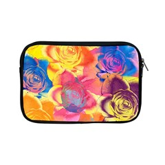 Pop Art Roses Apple iPad Mini Zipper Cases