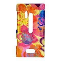 Pop Art Roses Nokia Lumia 928