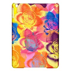 Pop Art Roses Ipad Air Hardshell Cases