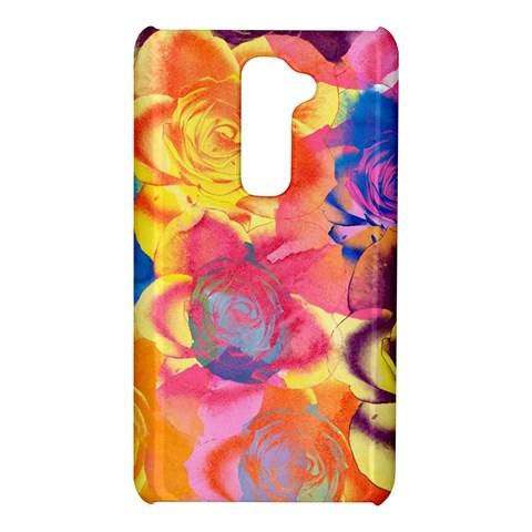 Pop Art Roses LG G2