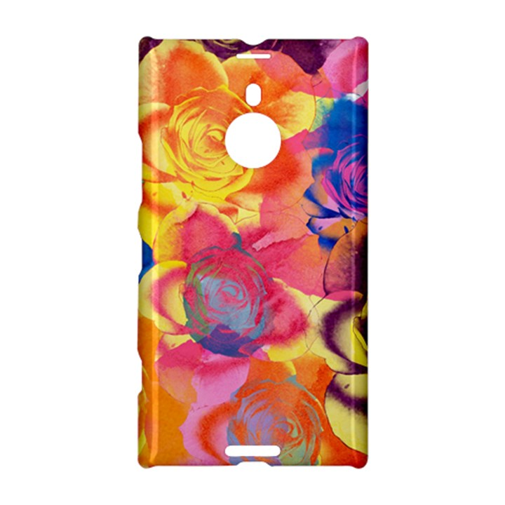 Pop Art Roses Nokia Lumia 1520