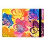 Pop Art Roses Samsung Galaxy Tab Pro 10.1  Flip Case Front