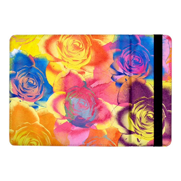 Pop Art Roses Samsung Galaxy Tab Pro 10.1  Flip Case