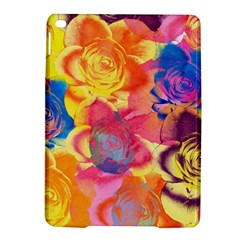 Pop Art Roses Ipad Air 2 Hardshell Cases