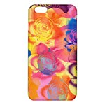 Pop Art Roses iPhone 6 Plus/6S Plus TPU Case Front