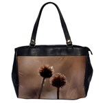 2  Verwelkte Kugeldistel Office Handbags Front