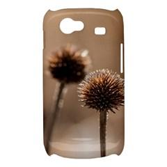 2  Verwelkte Kugeldistel Samsung Galaxy Nexus S i9020 Hardshell Case