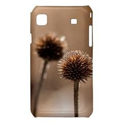 2  Verwelkte Kugeldistel Samsung Galaxy S i9008 Hardshell Case