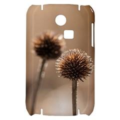2  Verwelkte Kugeldistel Samsung S3350 Hardshell Case