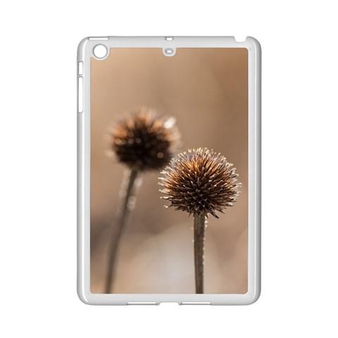 2  Verwelkte Kugeldistel iPad Mini 2 Enamel Coated Cases