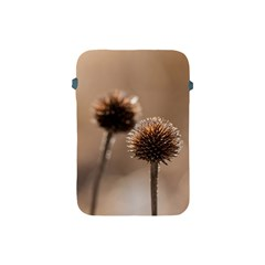 2  Verwelkte Kugeldistel Apple iPad Mini Protective Soft Cases