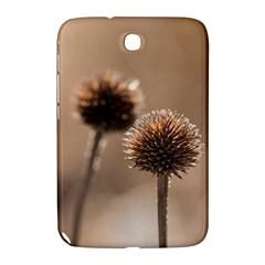 2  Verwelkte Kugeldistel Samsung Galaxy Note 8.0 N5100 Hardshell Case