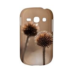2  Verwelkte Kugeldistel Samsung Galaxy S6810 Hardshell Case