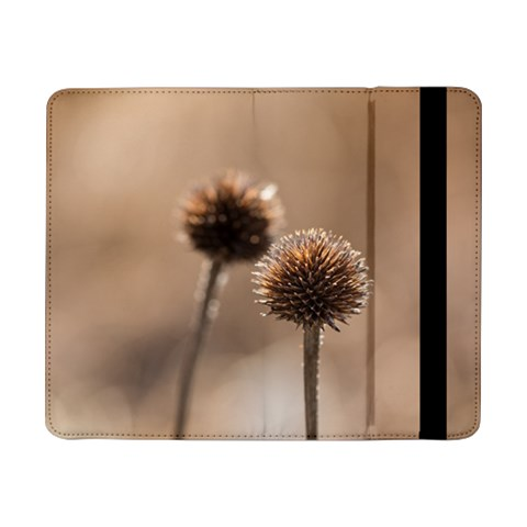 2  Verwelkte Kugeldistel Samsung Galaxy Tab Pro 8.4  Flip Case
