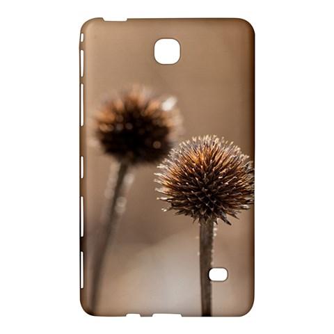 2  Verwelkte Kugeldistel Samsung Galaxy Tab 4 (8 ) Hardshell Case