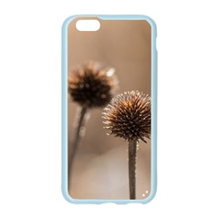 2  Verwelkte Kugeldistel Apple Seamless iPhone 6/6S Case (Color)