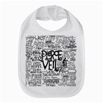 Pierce The Veil Music Band Group Fabric Art Cloth Poster Bib Front