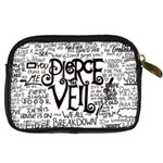 Pierce The Veil Music Band Group Fabric Art Cloth Poster Digital Camera Cases Back