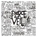 Pierce The Veil Music Band Group Fabric Art Cloth Poster Small Memo Pads 3.75 x3.75  Memopad
