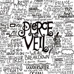 Pierce The Veil Music Band Group Fabric Art Cloth Poster Happy Birthday 3D Greeting Card (8x4) Inside