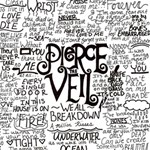 Pierce The Veil Music Band Group Fabric Art Cloth Poster MOM 3D Greeting Card (8x4) Inside