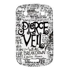 Pierce The Veil Music Band Group Fabric Art Cloth Poster Bold Touch 9900 9930