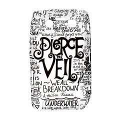 Pierce The Veil Music Band Group Fabric Art Cloth Poster Bold 9700