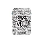 Pierce The Veil Music Band Group Fabric Art Cloth Poster Apple iPad Mini Protective Soft Cases Front