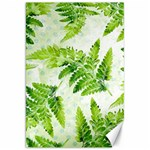 Fern Leaves Canvas 20  x 30   30 x20 Canvas - 1