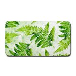 Fern Leaves Medium Bar Mats 16 x8.5 Bar Mat - 1