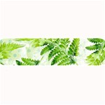 Fern Leaves Large Bar Mats 34 x9.03 Bar Mat - 1