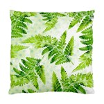 Fern Leaves Standard Cushion Case (One Side) Front