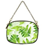 Fern Leaves Chain Purses (Two Sides)  Back