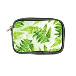 Fern Leaves Coin Purse Front