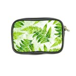 Fern Leaves Coin Purse Back